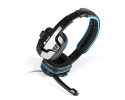 AURICULARES + MICRO NGS GAMING GHX-505
