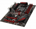 PLACA BASE AM4 MSI X470 GAMING PLUS