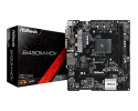 PLACA BASE AM4 ASROCK B450-HDV mATX