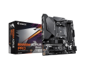 PLACA BASE AM4 GIGABYTE B550M AORUS PRO mATX
