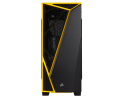 CAJA ATX CORSAIR CARBIDE SPEC-04 BLACK/YELLOW