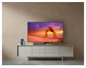 "TV 43"" LED SAMSUNG UE43RU7405UXXC SMART TV 4K 3HDMI 2USB"