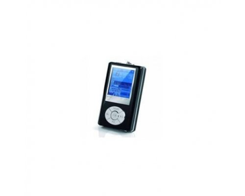 REPRODUCTOR MP3 RIMAX M-PATHY 512MB