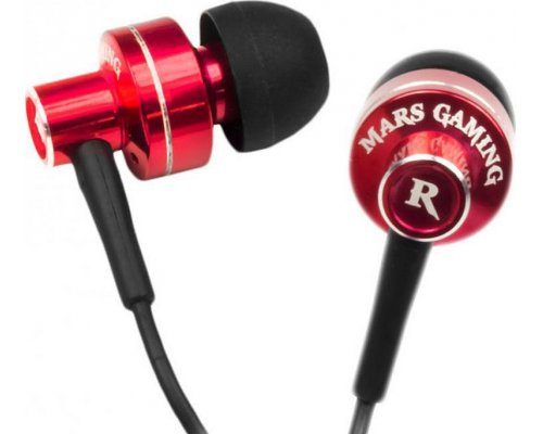 AURICULARES + MICRO MARS GAMING MIH1 (SMARTPHONE)
