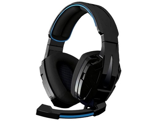 AURICULARES + MICRO B-MOVE BG XONAR PC/PS4