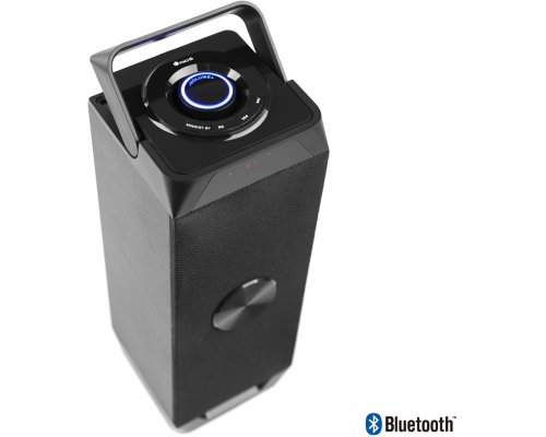 ALTAVOCES 2.0 PORTATILES 20W NGS STARLIGHT BLUETOOTH