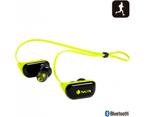 AURICULAR NGS BLUETOOTH ARTICA RUNNER GREEN