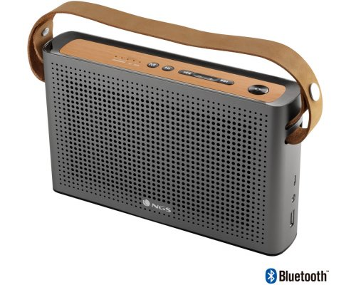 ALTAVOCES NGS ROLLER BYRON 360 BLUETOOTH