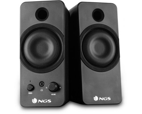 ALTAVOCES NGS GAMING 2.0 GSX-200 20W RMS