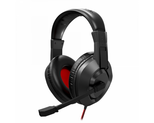 AURICULARES + MICRO MARS GAMING MH217 PC/PS4