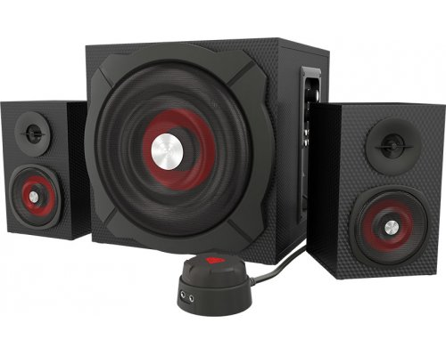 ALTAVOCES 2.1 GENESIS HELIUM 600 SURROUND 60W