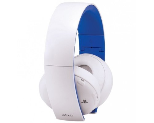 AURICULARES + MICRO SONY 9856634 WIRELESS PS4
