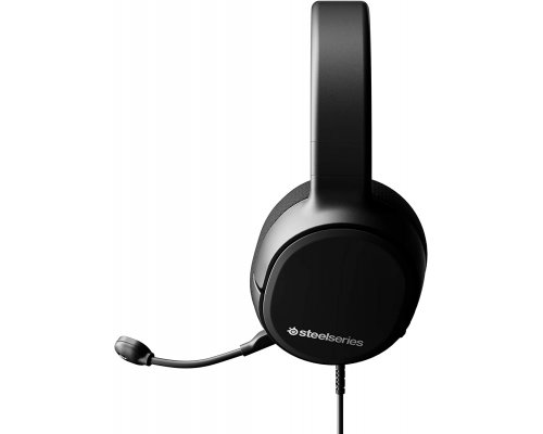 AURICULARES + MICRO STEELSERIES ARCTIS 1 PS4/XBOX
