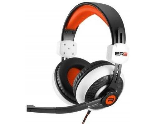 AURICULARES+MICRO SHARKOON GAMING RUSH ER2 BLANCO PC/PS4