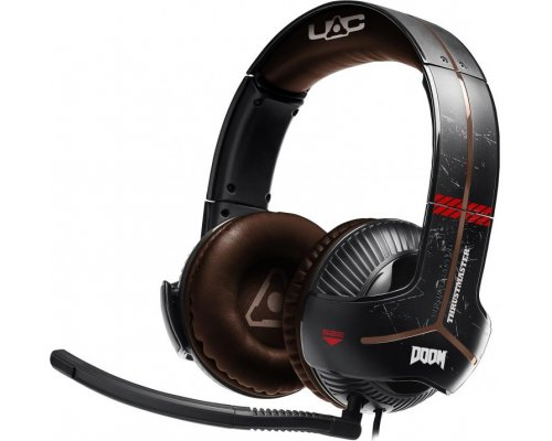 AURICULARES + MICRO THRUSTMASTER Y-350X 7.1 POWERED LTD.ED.