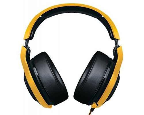 AURICULARES + MICRO RAZER MANO´WAR TOURNAMENT OVERWATCH