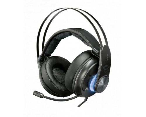 AURICULARES + MICRO TRUST GAMING GXT 383 DION 7.1 + FARCRY5