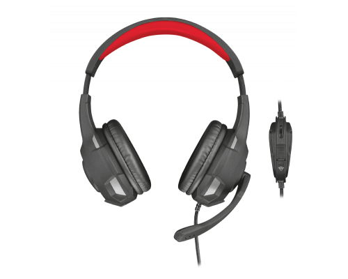 AURICULARES + MICRO TRUST GAMING GXT 307 RAVU PC/PS4