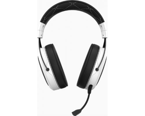 AURICULARES + MICRO CORSAIR GAMING HS70 WIRELESS 7.1 PC/PS4