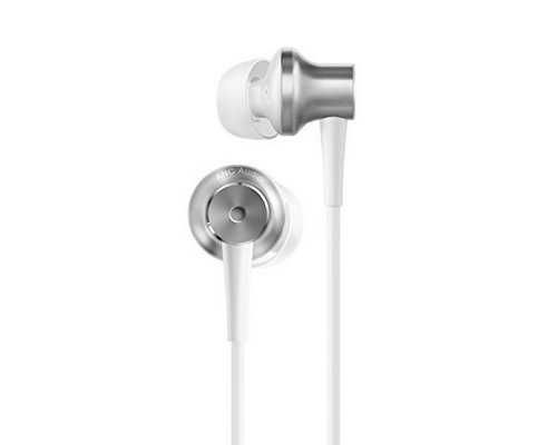 AURICULARES + MICRO XIAOMI MI ANC TYPE-C IN-EAR WHITE