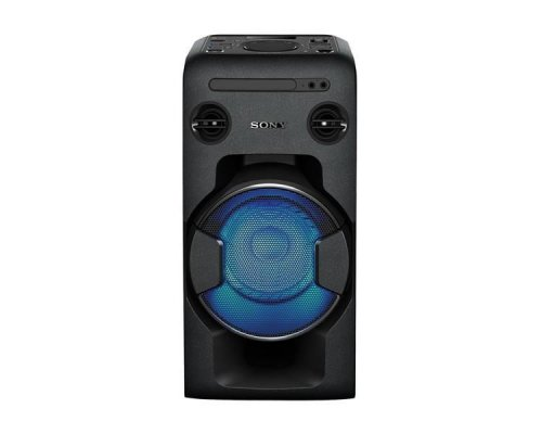 ALTAVOZ BLUETOOTH MHC-V11 BLACK SONY