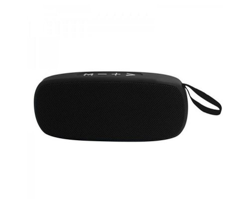 ALTAVOZ BLUETOOTH 6W BLACK APPROX
