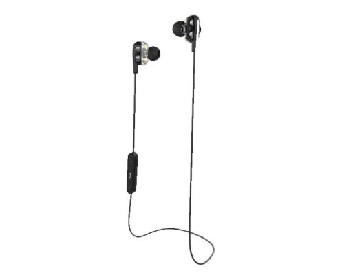 AURICULARES BLUETOOTH COOLTWIN BLACK COOLBOX