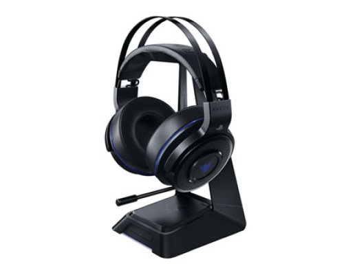 AURICULARES + MICRO RAZER THRESHER ULTIMATE WIRELESS PS4