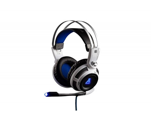 AURICULARES + MICRO THE G-LAB GAMING KORP 200 PC/PS4/XONE