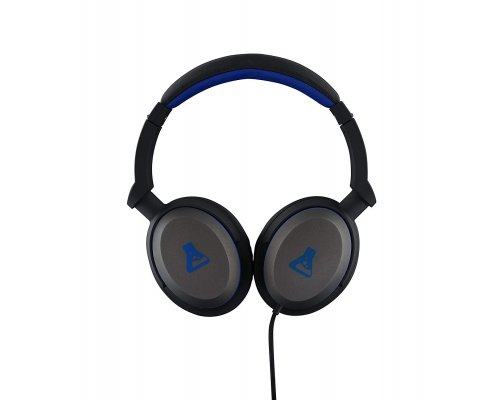 AURICULARES + MICRO THE G-LAB GAMING KORP OXYGEN PC/PS4/XONE