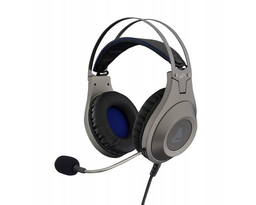AURICULARES + MICRO THE G-LAB GAMING KORP CHROMIUM S PC/PS4