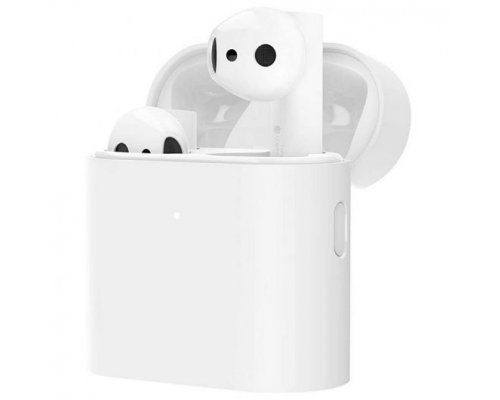 AURICULARES + MICRO XIAOMI MI TRUE WIRELESS 2S BLANCO