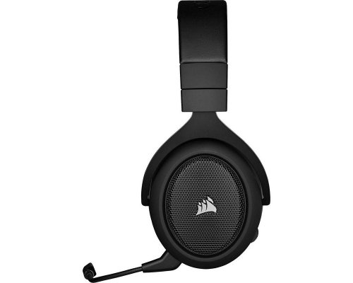 AURICULARES + MICRO CORSAIR GAMING HS70 PRO WIRELESS