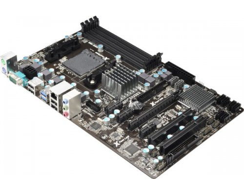 PLACA BASE AM3+ ASROCK 980DE3/U3S3 R2.0 BULK