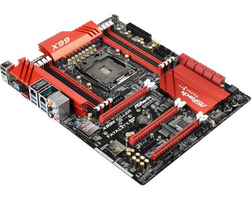 PLACA BASE s2011-3 ASROCK FATAL1TY X99X KILLER