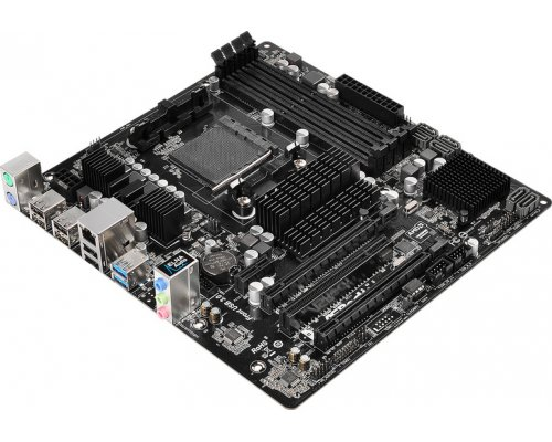 PLACA BASE AM3+ ASROCK 970M PRO3 R2.0 mATX