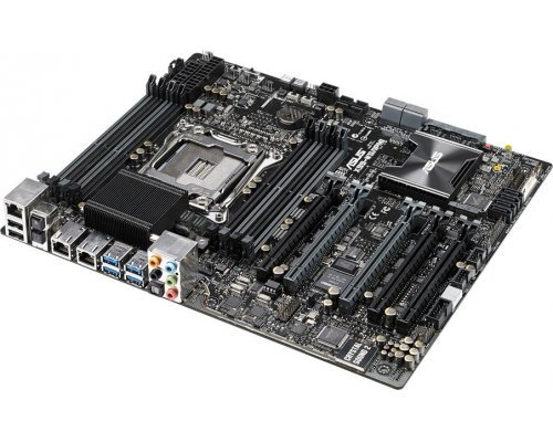 PLACA BASE s2011-3 ASUS X99-WS/IPMI