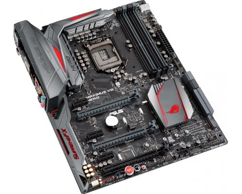 PLACA BASE s1151 ASUS MAXIMUS VIII HERO ATX (DDR4)