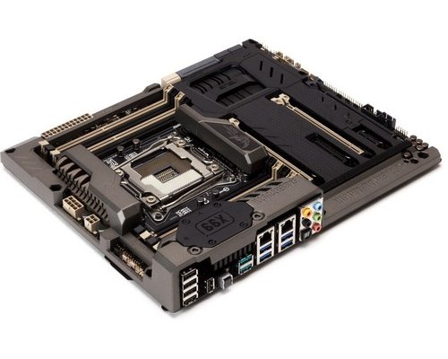 PLACA BASE s2011-3 ASUS SABERTOOTH X99