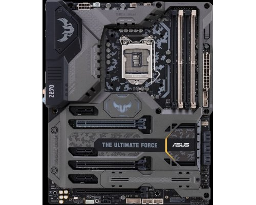 PLACA BASE s1151 ASUS TUF Z270 MARK 1