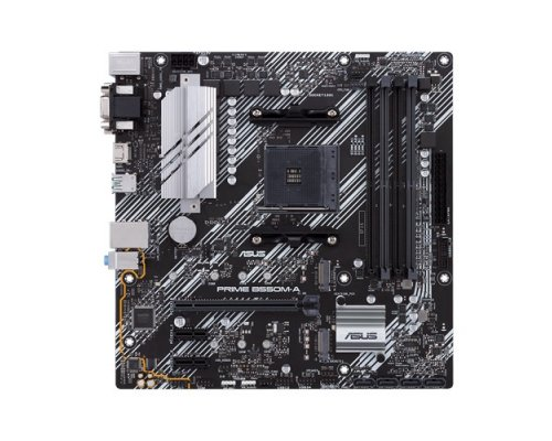PLACA BASE AM4 ASUS PRIME B550M-A mATX