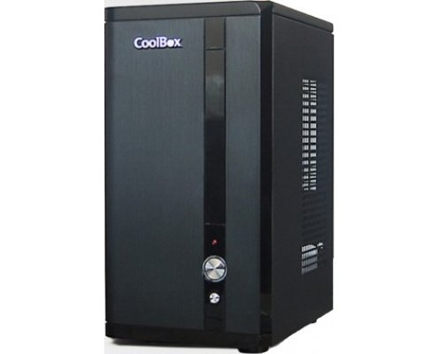 CAJA mITX COOLBOX IT02