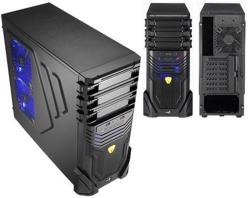 CAJA ATX AEROCOOL VS-3 ADVANCED USB3.0