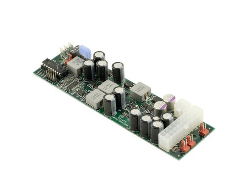 FUENTE 160W INTELIGENTE M2-ATX DC-DC CAR-PC 6-24V