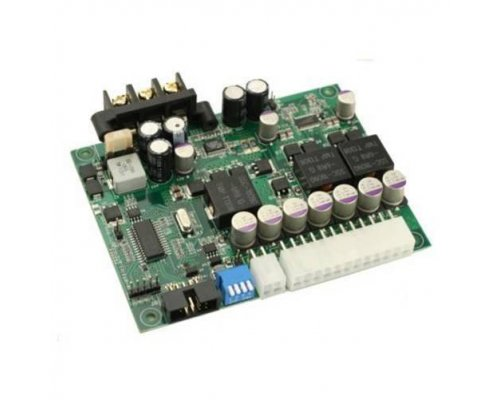 F.A. INTELIGENTE M4-ATX-HV 220W DC-DC CAR-PC 6-34V