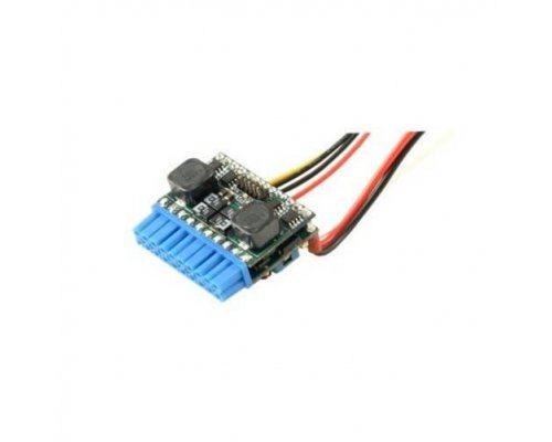 F.A. INTELIGENTE PICO-PSU M3-ATX-HV 95W DC-DC CAR-PC 6-34V