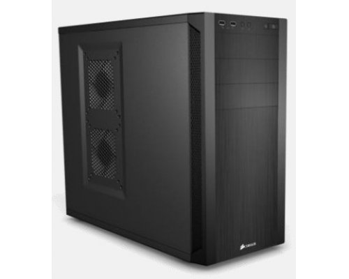CAJA ATX CORSAIR CARBIDE 200R NEGRA
