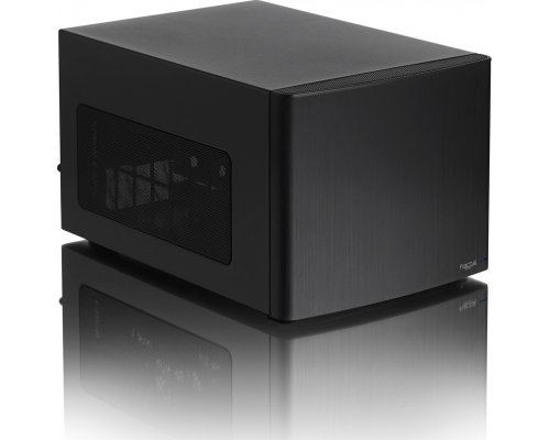 CAJA mITX FRACTALDESIGN NODE 304 BLACK