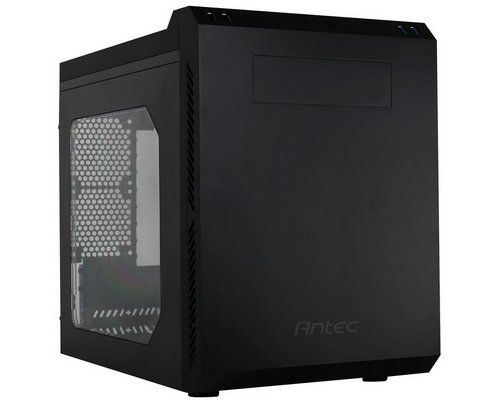 CAJA mATX ANTEC P50 WINDOW USB3.0