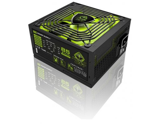 FUENTE 900W KEEPOUT FX900 PFC ACTIVO